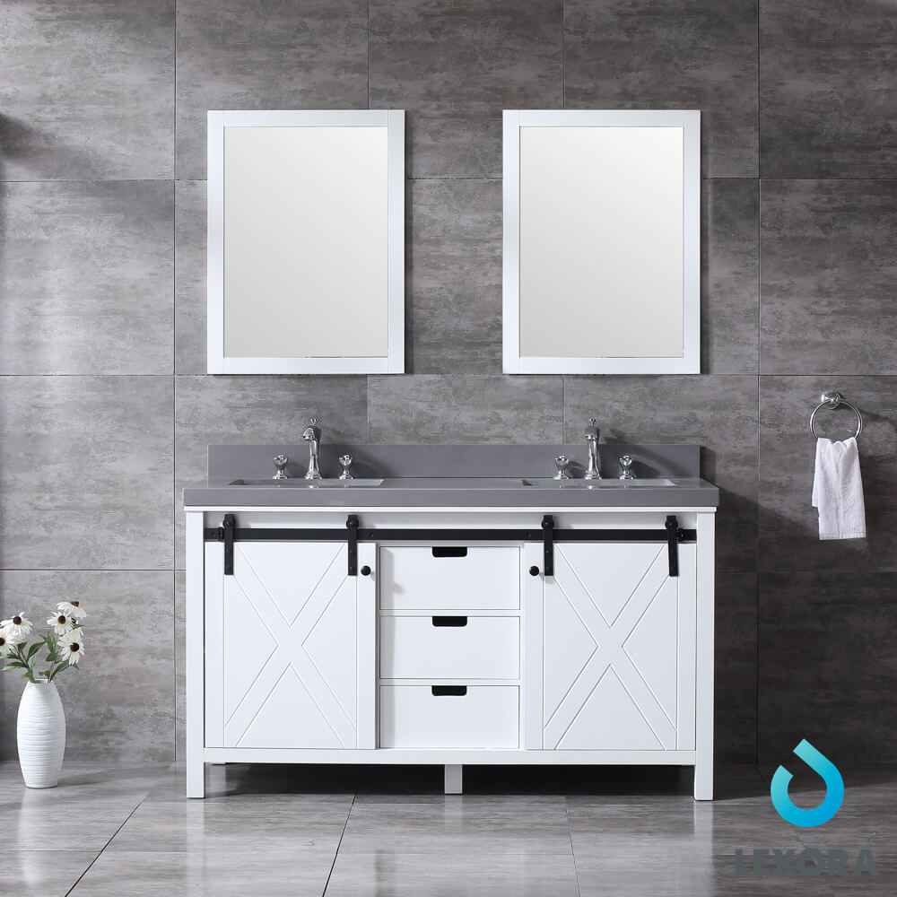 10 Tips for Selecting the Right Size Bathroom Vanity – Lexora